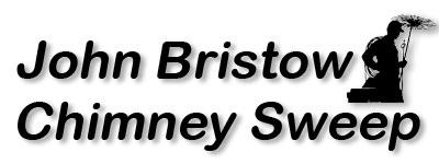 John Bristow Chimney Sweep logo